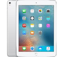 "APPLE iPad Pro Cellular, 9,7"", 32GB, Wi-Fi, stříbrná - MLPX2FD/A"