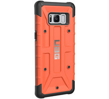 UAG pathfinder case Rust, orange - Samsung Galaxy S8 - GLXS8-A-RT