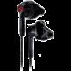Yurbuds Inspire 200, černá