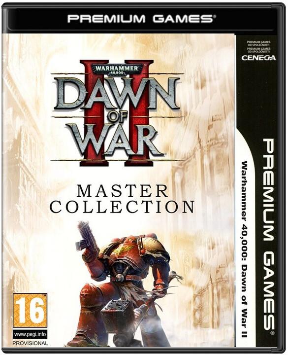 Warhammer 40.000: Dawn of War II - Master Collection (PC)