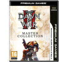 Warhammer 40.000: Dawn of War II - Master Collection (PC) - PC - 8595071033764
