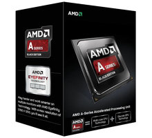 AMD Richland A4-7300 Black Edition - AD7300OKHLBOX
