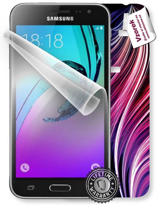 ScreenShield fólie na displej + skin voucher (vč. popl. za dopr.) pro Samsung J320 Galaxy J3 (2016)