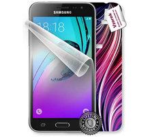 ScreenShield fólie na displej + skin voucher (vč. popl. za dopr.) pro Samsung J320 Galaxy J3 (2016) - SAM-J320-ST