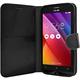 """FIXED flipové pouzdro pro ASUS ZenFone GO 4,5"""" (ZB452KG), černá"""