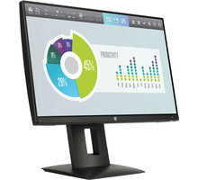 "HP Z22n - LED monitor 22"" - M2J71A4"
