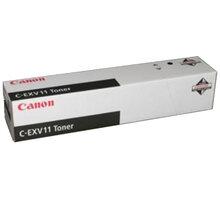 Canon C-EXV 11, černá - 9629A002