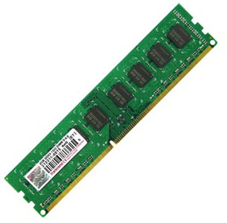 Transcend JetRam 2GB DDR2 800