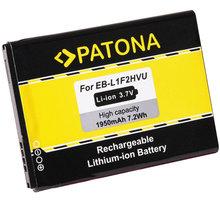 Patona baterie pro Samsung EB-L1F2HVU 1950mAh 3,7V Li-Ion - PT3115