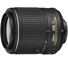 Nikon objektiv Nikkor 55-200mm f/4-5.6G ED AF-S DX VR II - JAA823DA