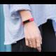 Fitbit Alta, L, zlatá/růžová