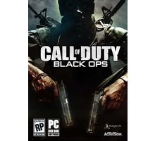 Call of Duty: Black Ops (PC) - PC - 35801UK