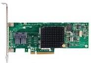 ADAPTEC HBA 7805H Single SAS/SATA 8 int. portů, x8 PCIe