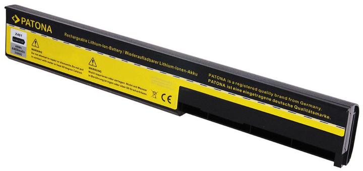 Patona baterie pro ntb ASUS A31-X401 4400mAh Li-Ion 11,1V