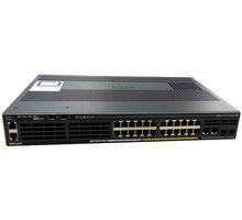 Cisco Catalyst 2960X-24TS-L - WS-C2960X-24TS-LL