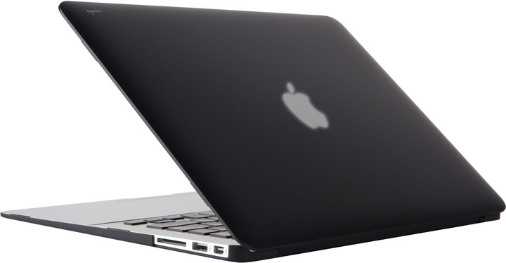 "Moshi iGlaze for MacBook Air 13"", černá"
