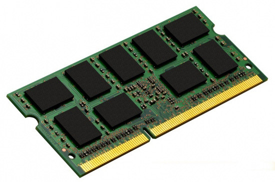 Kingston 4GB DDR4 2133 SODIMM
