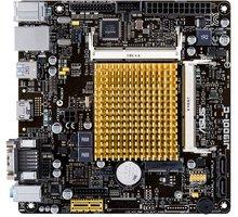 ASUS J1900I-C - Intel J1900 - 90MB0JH0-M0EAY0