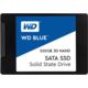WD SSD Blue 3D NAND - 500GB