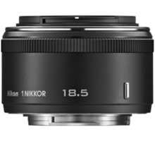 Nikkor 18,5mm f1.8 Black - JVA102DA