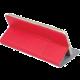 """Forever knížkové pouzdro (smartcase) typ a fold univerzální 5,5-5,7"""" - červené"""