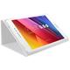 """ASUS ZenClutch pouzdro 8"""" pro ZenPad 8 Z580C/Z580CA, bílá"""