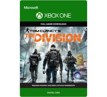 Tom Clancy's The Division (Xbox ONE) - elektronicky - G3Q-00104
