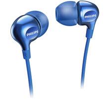 Philips SHE3700BL/00, modrá