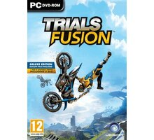Trials Fusion + Season Pass - PC - PC - USPC071810