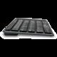 Rapoo E2800P, černá, CZ
