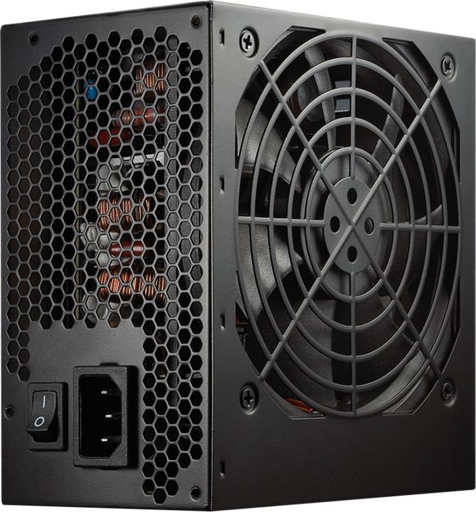 Fortron RAIDER II 650W