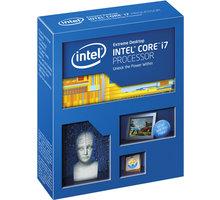 Intel Core i7-4960X - BX80633I74960X