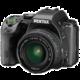 Pentax K-S2, černá + DAL 18-50mm WR + DAL 50-200mm WR