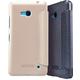 Nillkin Sparkle Folio pouzdro pro Nokia Lumia 640, černá