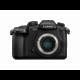 Panasonic Lumix DMC-GH5 + 12-60mm
