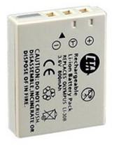 Patona baterie pro Olympus Li 30b 645mAh
