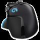 Logitech G502 Gaming Mouse Proteus Core, černá