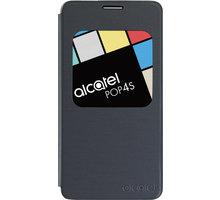 ALCATEL AF5095 Aero FlipCase POP 4S, Volcano Black - G5095-3CALFCG