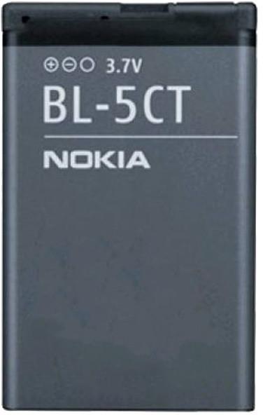 Nokia baterie BL-5CT Li-Ion 1050 mAh