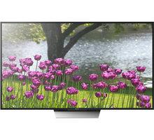 Sony KD-75XD8505 - 189cm - KD75XD8505BAEP + Elektrický gril Sencor v ceně 800 Kč