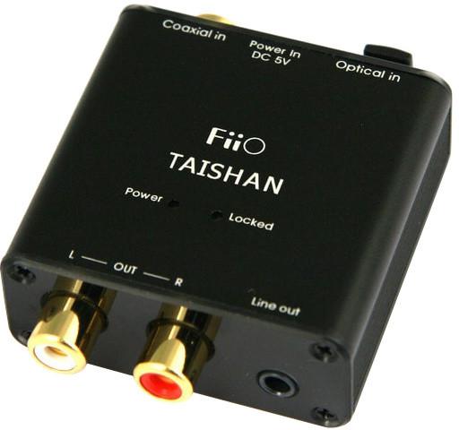 FiiO D03K TAISHAN USB