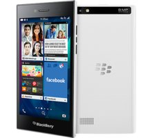 BlackBerry Leap, bílá - 1044952