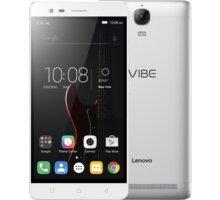 Lenovo K5 Note - 16GB, LTE, stříbrná - PA340011CZ