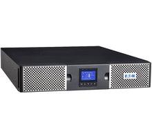 Eaton 9PX 1000i RT2U, 1000VA/1000W, LCD, Rack/Tower, síťová karta - 9PX1000IRTN