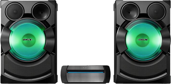 Sony HCD- Shake X7