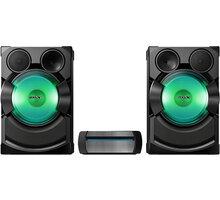 Sony HCD- Shake X7 - HCDSHAKEX7.CEL