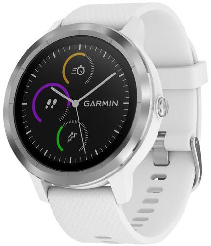 GARMIN Vívoactive 3, bílá