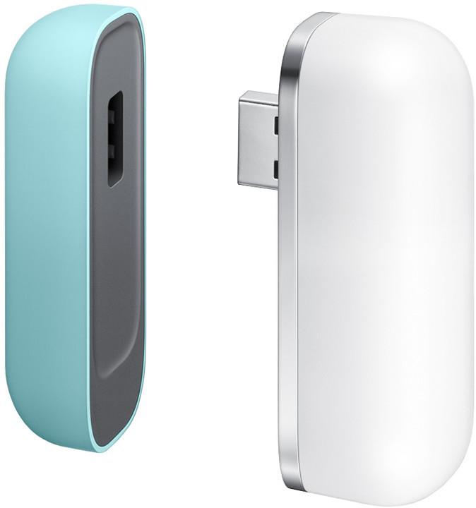 Samsung LED Světlo pro Kettle 5100mAh Light Blue