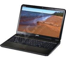 Dell Inspiron N5110 Queen 15R, černá