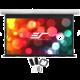 """Elite Screens plátno elektrické motorové 120"""" (304,8 cm)/ 16:9/ 149,6 x 265,7 cm/ case bílý"""